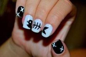 Mes quelques Nail Art :)