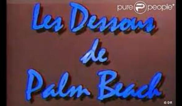 Les Dessous de Palm Beach!!