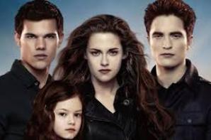 Twilight la saga!