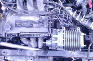mx6 m90 megasquirt coil pack