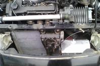 radiateur et intercooler