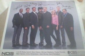 NCIS New cast