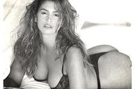 Cindy Crawford : Playboy