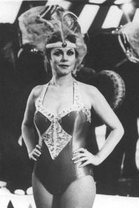 Elisabeth Montgomery