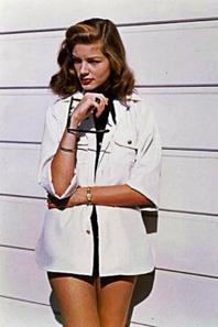 Lauren Bacall : Galerie de photos