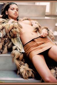 Adrianna Lima : Galerie de photos