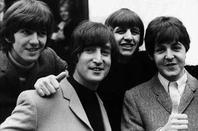 The Beatles : Galerie de photos
