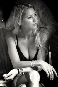 Anna Kournikova : Galerie de photos