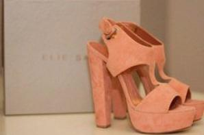 Chaussures : Galerie de photos