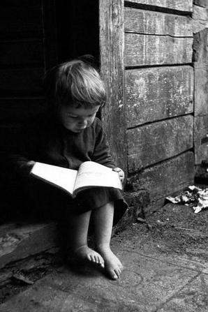 L'enfance du monde