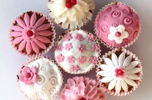 Gourmandise : Cupcakes