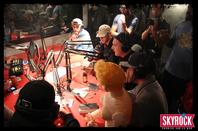 Planète rap de Taïpan : Jeudi