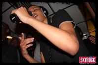 Premier Planète Rap pour ZIFOU sur Skyrock