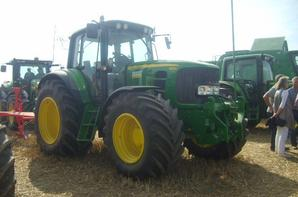 John Deere en force