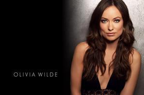La charmante Olivia Wilde
