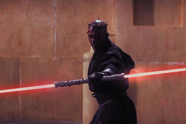 Star Wars 7 : le nouveau sabre laser est dévoilé