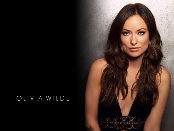 Olivia une sacrée actrice
