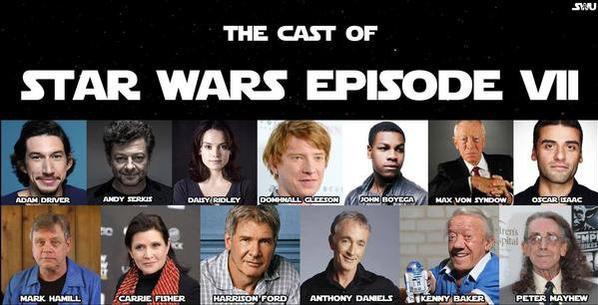Star Wars : les dates de sortie des Episodes 8 et 9 confirmées