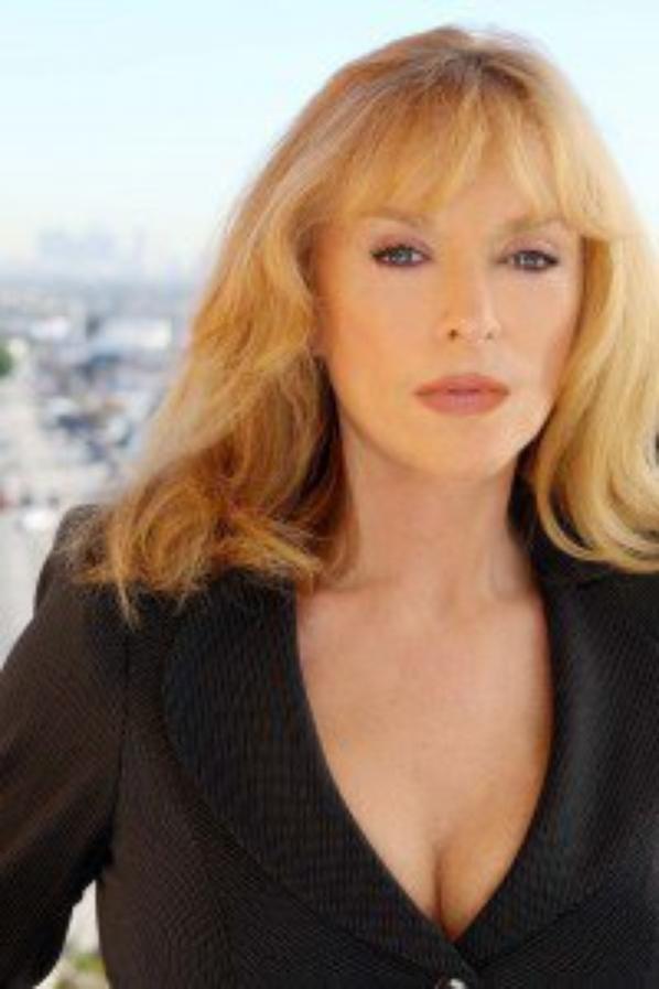 Belle blonde : Sybil Danning