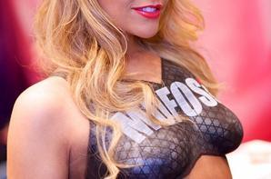 Belle blonde : Mia Malkova