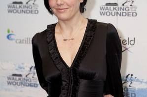 Belle brune : Sharleen Spiteri