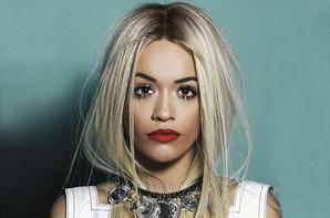Belle blonde : Rita Ora