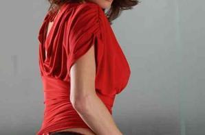 Belle brune : Veronica Avluv