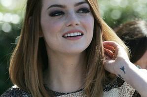 Belle rousse : Emma Stone