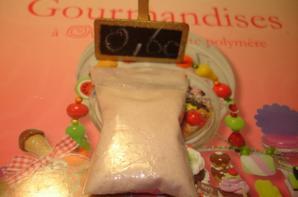 faux sucres a vendre