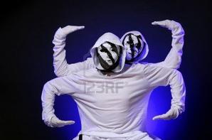 moi quand je dansais ^^