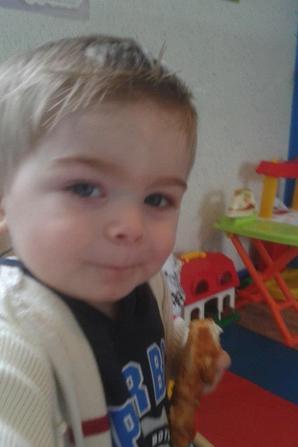 mes neveuu