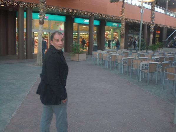 in espania