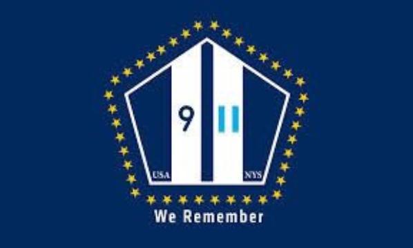 Pour mémoire de 11 septembre et les chers disparus