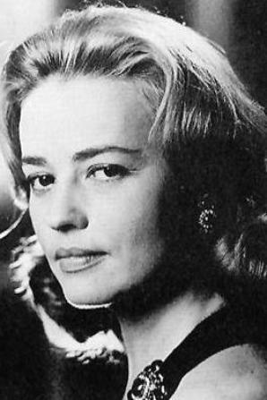Jeanne Moreau Forever