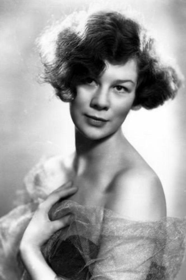 Hommage à Wendy Hiller décédée en 2003