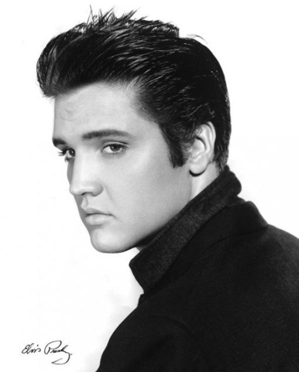 Elvis forever
