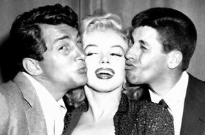 Trois Légendes de cinéma