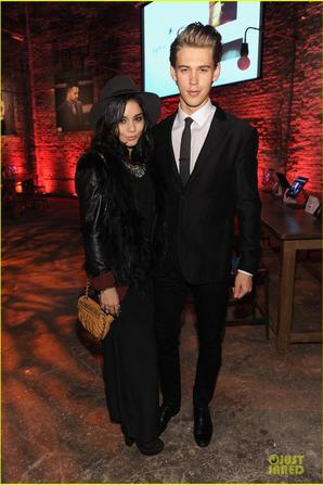 John Varvatos event