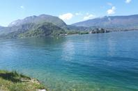 Photos Lac D'Annecy (2)