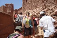 La Visite Culturelle de Aït Ben Haddou !