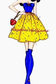 Fashionista!