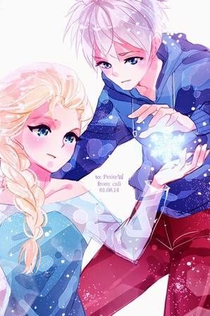 Jack&Elsa