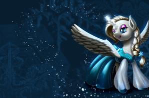 Poney Princesses