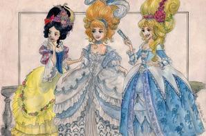 Époque de Marie-Antoinette