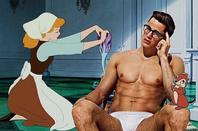 les manequins chez Disney