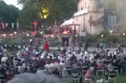 festival medievale de compiegne 2014