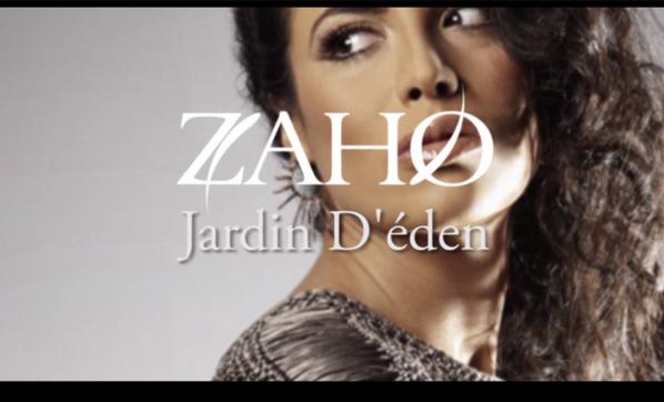 ZAHO - JARDIN D'EDEN