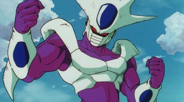 Top 10 méchants de films DBZ
