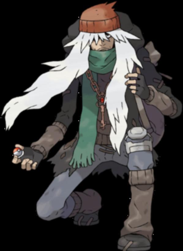 Référence à Aokiji dans Pokémon