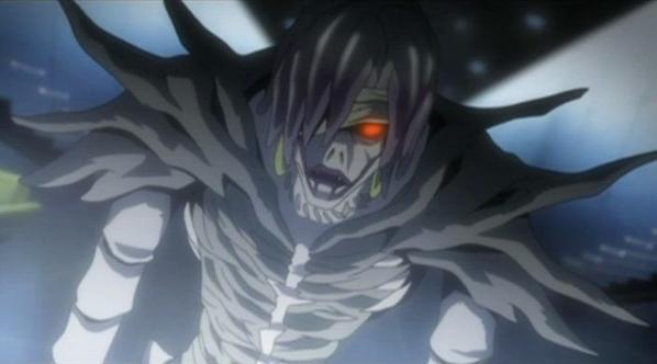 Top 10 Spécial Halloween: Persos d'animes les plus flippants